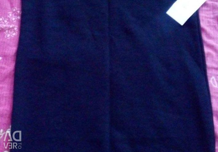Noua rochie neagră-tunică 42-44