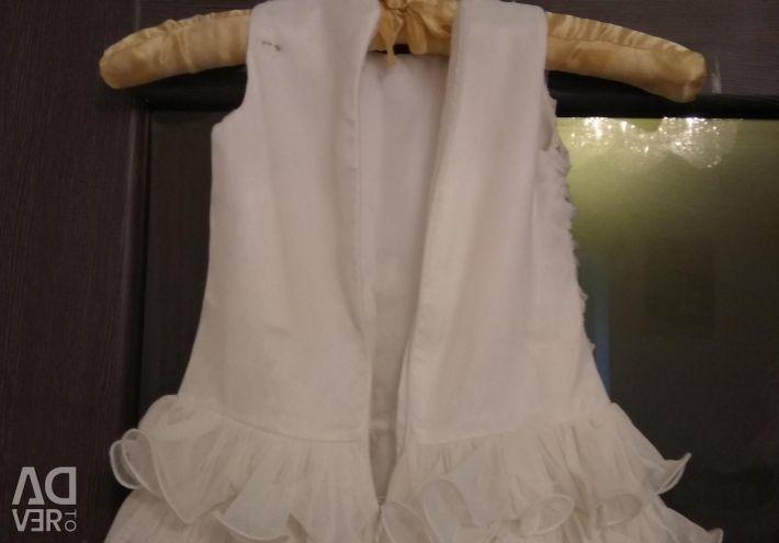 2 yıla kadar zarif elbise