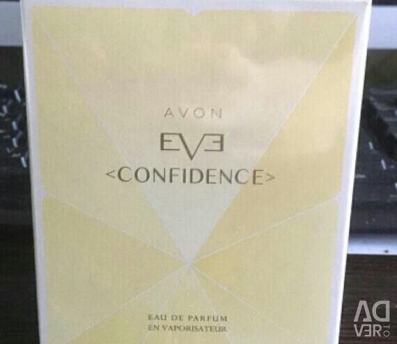 Avon perfumery water