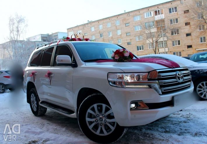 Wedding decoration for cars for rent