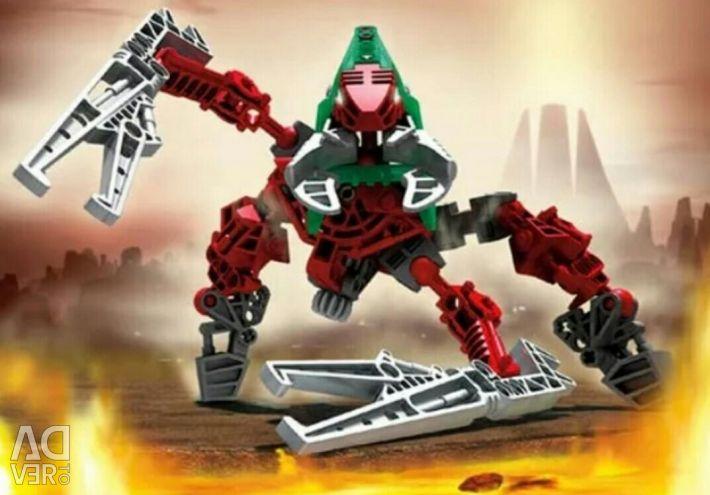 Lego bionicle 8614 Lego