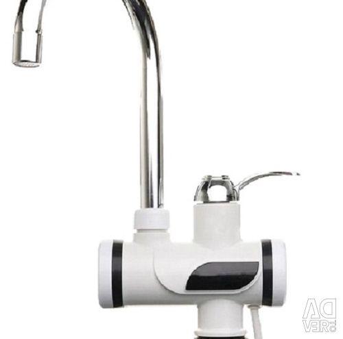Încălzitor de apă instantaneu