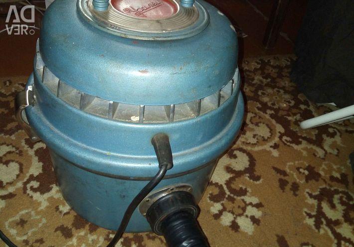 Vacuum cleaner ussr