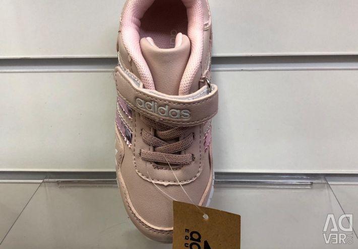 Çocuk spor ayakkabısı Adidas 25-30