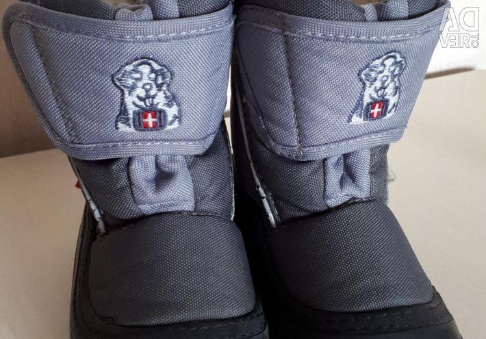 Children's boots Demar