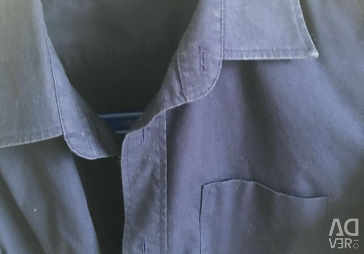Waistcoat and Shirts