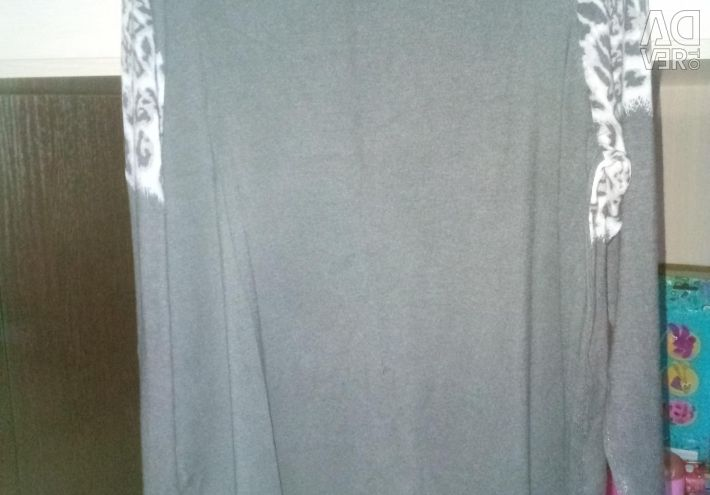 Women's sweater 50-52 r