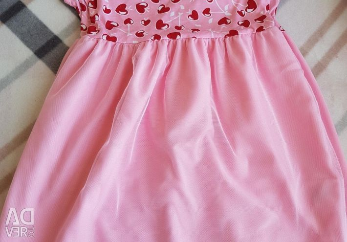 Νέα ντυμένα φορέματα