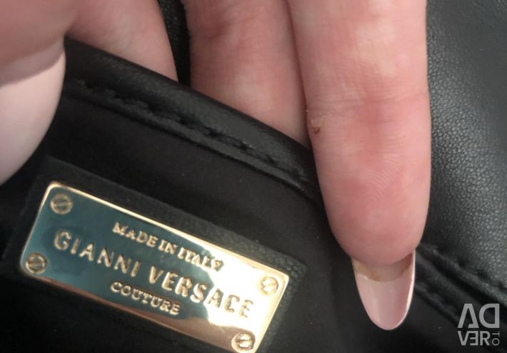 Сумка Gianni Versace