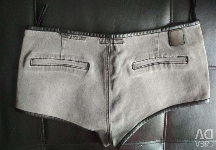 Shorts brand Italy new