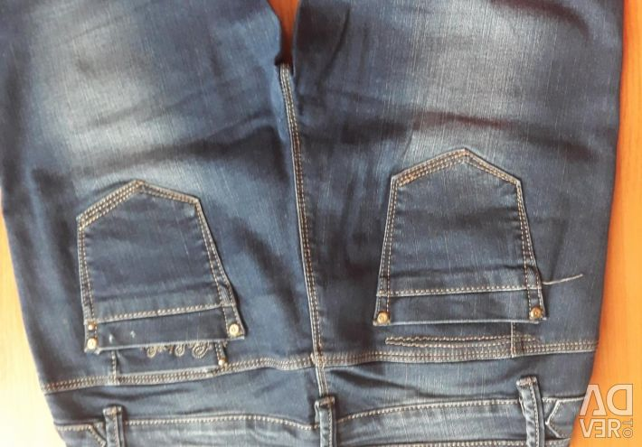 Kot pantolonlar yeni, beden 30