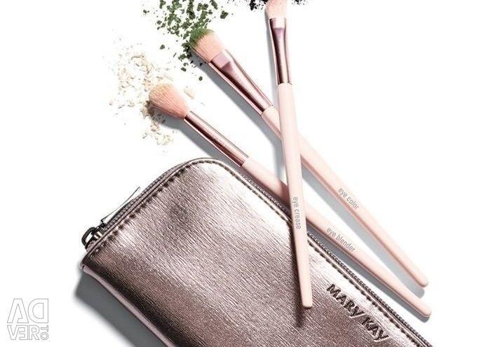 Mary Kay Eye Makeup Brushes Set