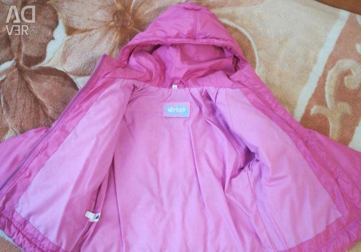 Куртка 74-86 рр