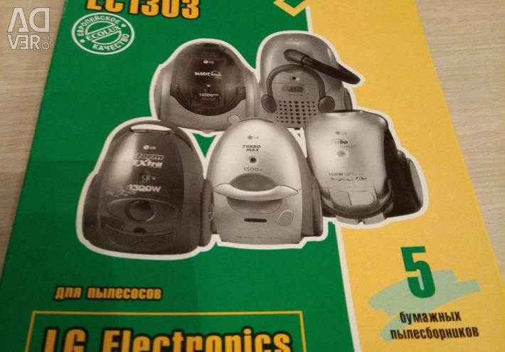 Vacuum cleaner for LG vacuum cleaner