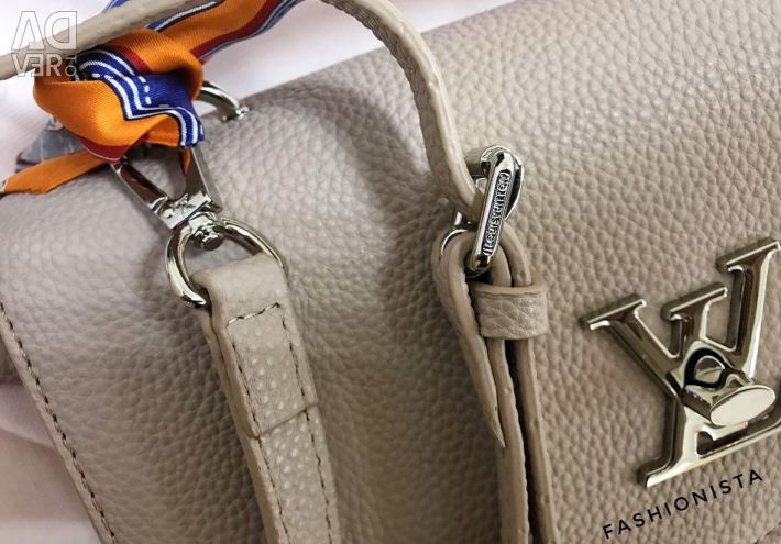 Geantă Louis Vuitton din piele autentică