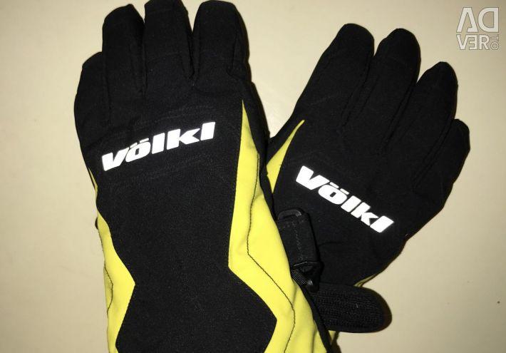Γάντια σκι