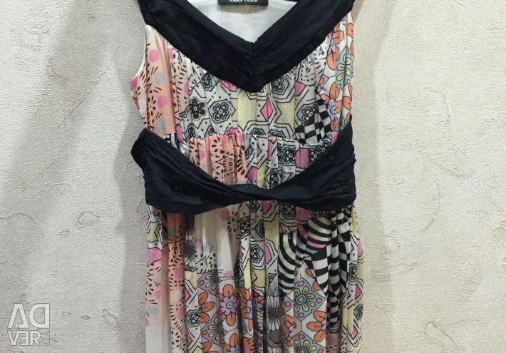 Dress by Anna Verdi