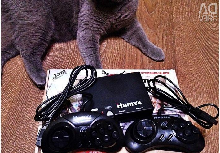 Prefix Hamy 4 (Sega + Dandy) 350 games