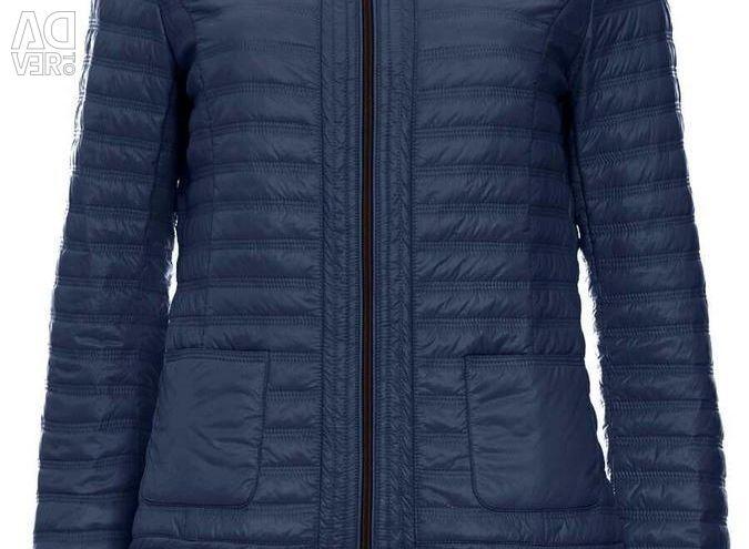 Lumină elegantă jachetă r. 44-46