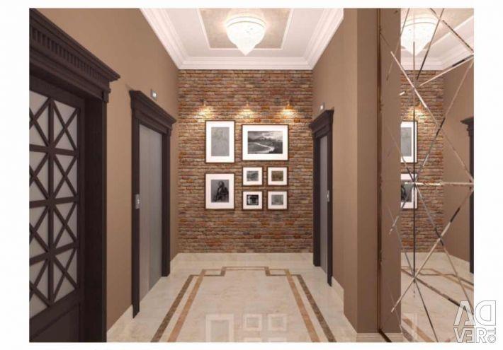 Apartment in LCD SOKOL