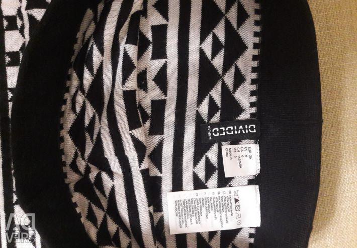 Warm skirt H & M