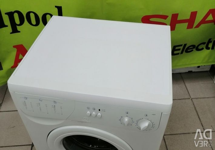 Indesit Çamaşır Makinesi W83T Baraj Garantisi Verme