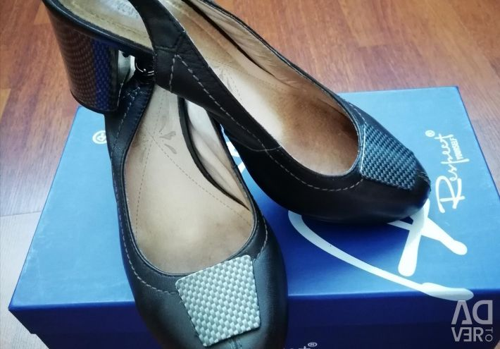 Ayakkabı derim