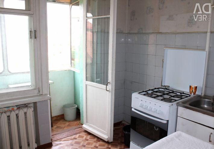 3х-комнатная квартира