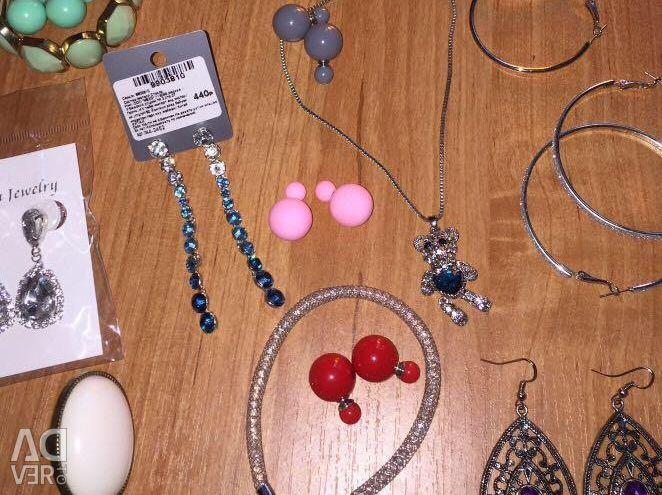 Jewelry???