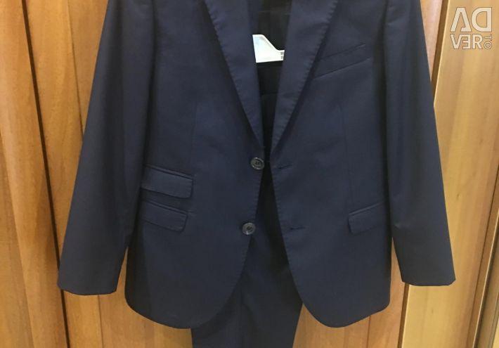 School suit (pants and jacket)