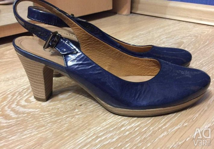 Абсолютно новое туфли от фирми Габор!