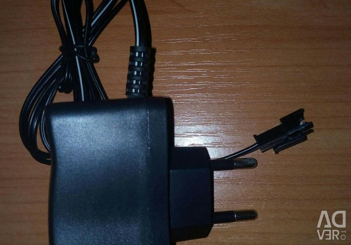 Charging device