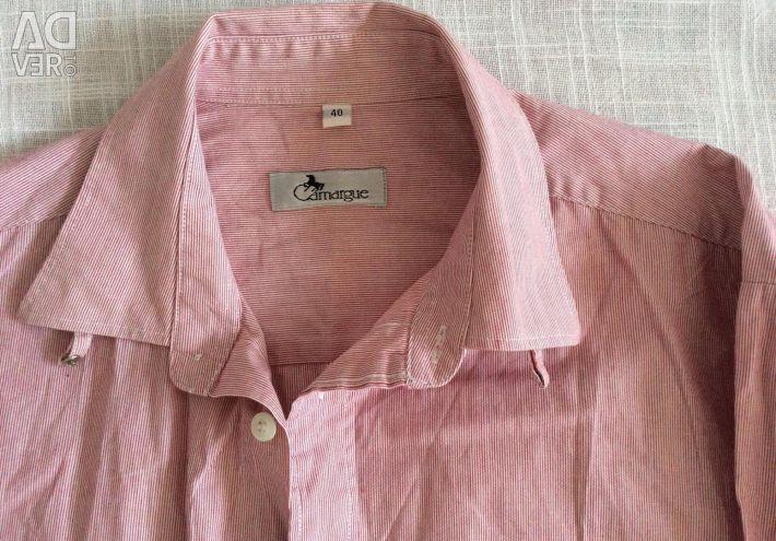 Camarque Shirt