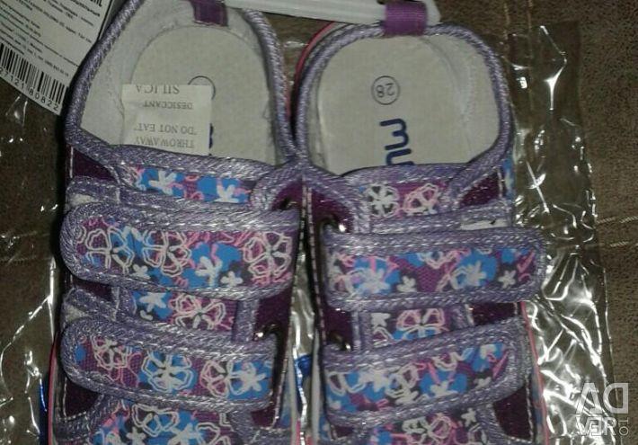 Sneakers mursu new