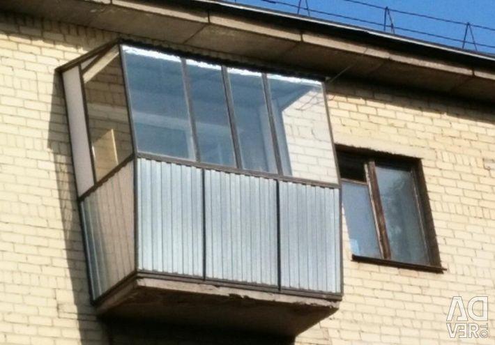 Oda, 13 m²