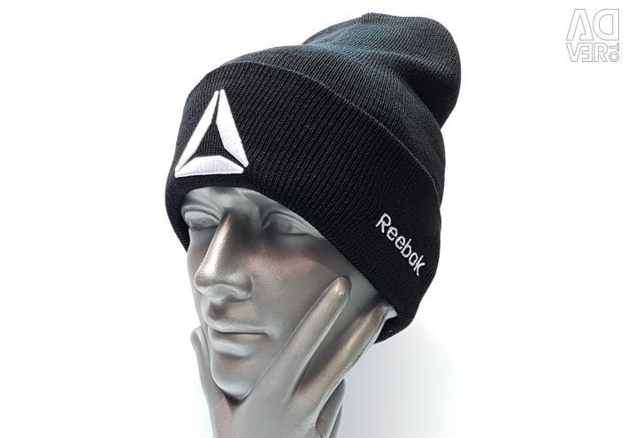 Шапка Reebok (ss19) чорний