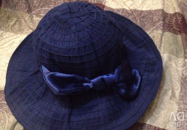 Promotion 450₽ Women's Hat