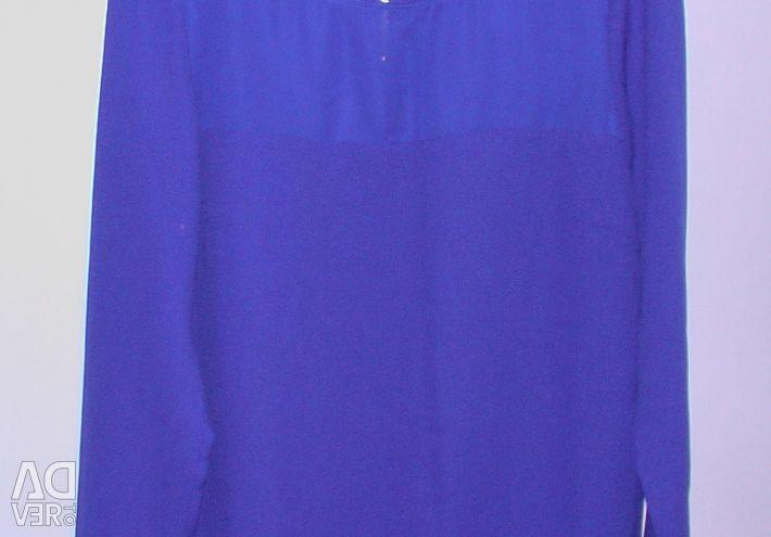 Нова блузка розмір 44-46