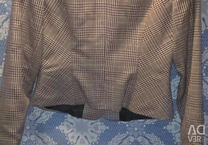 Belarusian women's suit, new, with a label