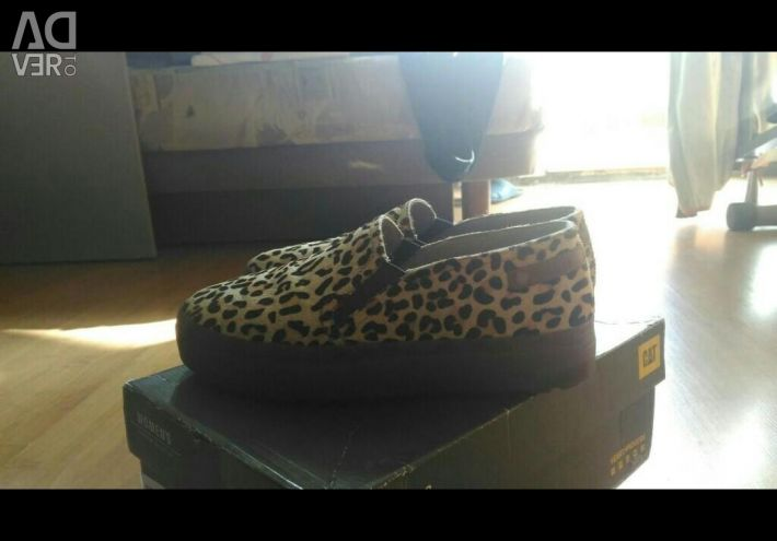 CAT 39 sneakers