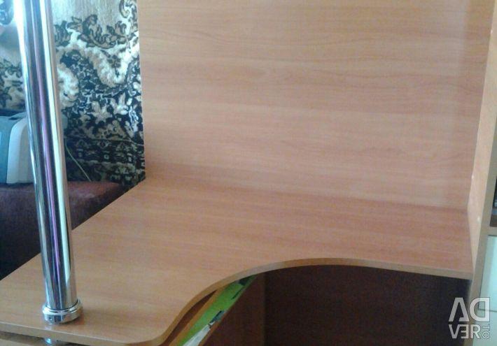 Furniture for schoolboys