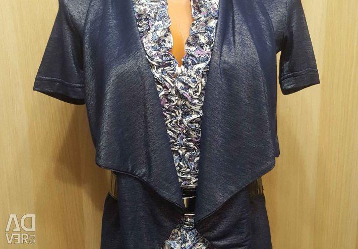 Блуза 42 нова