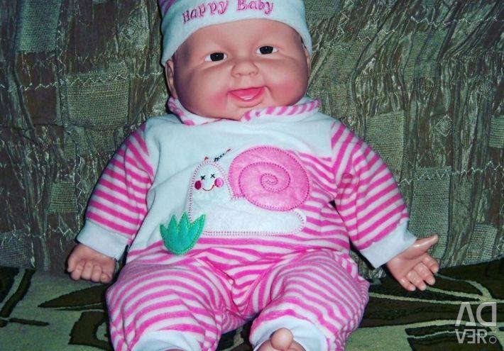 Κούκλες μωρών 50 εκ