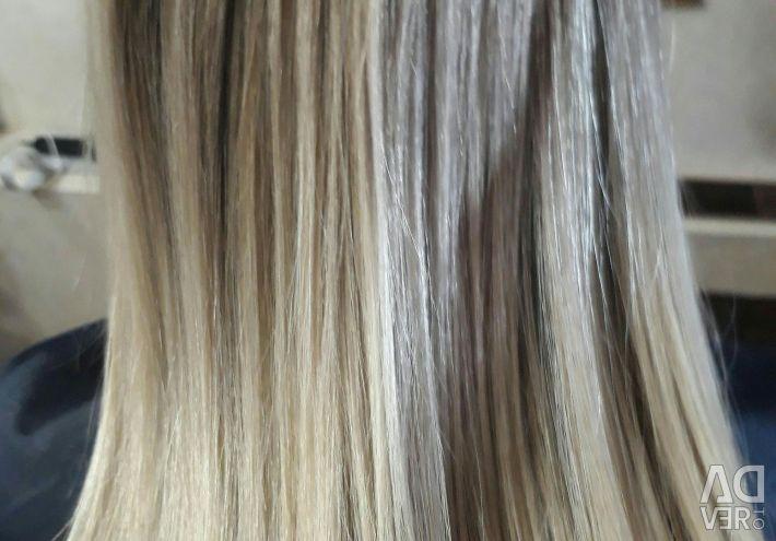 Все для ботокса для волос