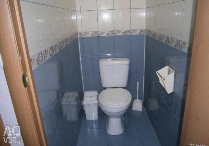 House, 50 m²