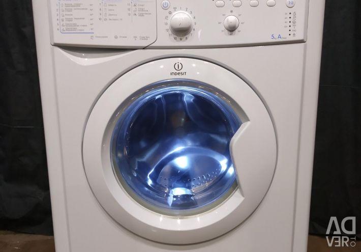 Indesit Πλυντήριο ρούχων