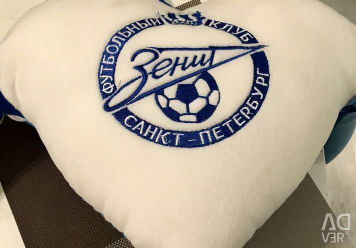 Pillow of Zenith