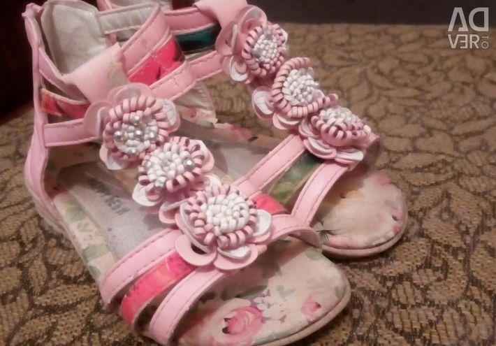 Sandals 29р