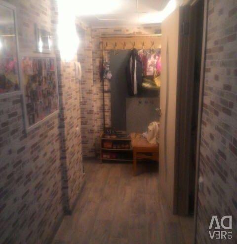 Daire, 1 oda, 42 m²