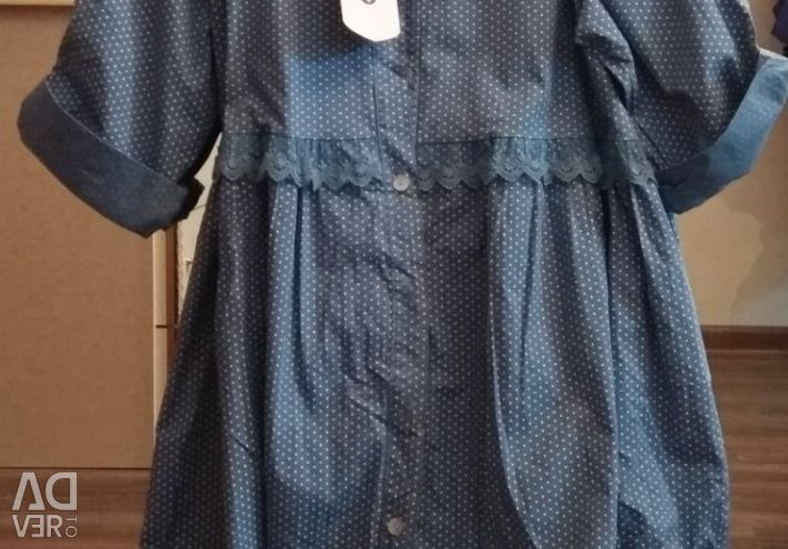 Платье Италия БОХО